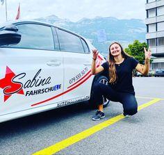 Fahrlehrerin Chur Chur, Driving Training School
