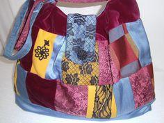 patchworktasche,groß