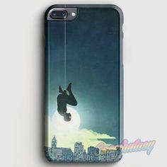 Spiderman Kawaii Marvel Avengers iPhone 7 Plus Case | casefantasy