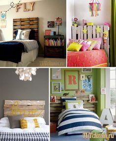 Дизайн и декор для дома сайт