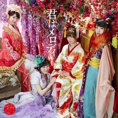 [AKB48] มาแล้วกับ ซิงเกิ้ลที่ 43 kimi wa melody แบบเต็มเพลง - Pantip