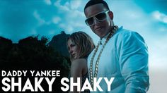 Shaky Shaky - Daddy Yankee  Music Video Posted on http://musicvideopalace.com/shaky-shaky-daddy-yankee-official-video/