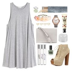 """""""Grey is beautiful"""" by itsmytimetoshinecoco ❤ liked on Polyvore"""
