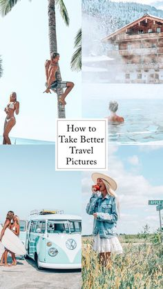 Little tips and tricks to help you take the ultimate pictures of your vacations! Photography Gear, Photoshop Photography, Hawaii Travel, Asia Travel, Bucket List Destinations, Beautiful Places To Travel, Travel Advice, Travel Tips, Cancun