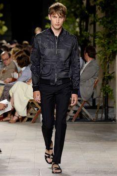 Hermès, Look #40