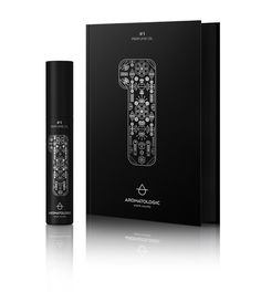 Aromatologic Oil Perfumes on Packaging of the World  Agency: mousegraphics  Project Type: Produced, Commercial Work  Location: Greece  Τhe target consumer:  Sophisticated women and men who care for the provenance and materials of beauty products while also appreciating design and packaging care.