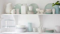 How to Decorate Open Shelves | Wayfair