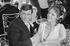 Bond - George Lazenby and Tracey Bond - Diana Rigg 007 Theme, Carey Lowell, James Bond Women, Claudine Auger, George Lazenby, Extraordinary Gentlemen, Britt Ekland, Ursula Andress, Kim Basinger