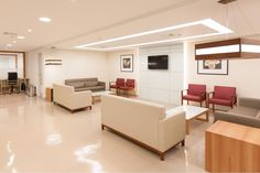 Novas Alas de Internação - A.C. Camargo Câncer Center por Trio Arquitetura  Engenharia - http://www.galeriadaarquitetura.com.br/projeto/trio-arquitetura-engenharia_/novas-alas-de-internacao-ac-camargo-cancer-center/957