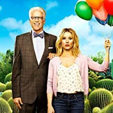 The Good Place tem Kristen Bell e Ted Danson no elenco Kristen Bell, Popular Tv Series, New Series, Witness For The Prosecution, Housefull 4, Fallen Series, Ted, Imdb Tv, Michael Bay