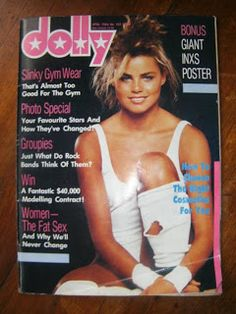 Dolly Magazine April 1984 1980s Trends, My Magazine, Magazine Covers, Teenage Years, 80s Fashion, Design Files, My Childhood, 1970s, Magazines