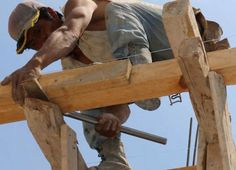 Albañiles inseguridad laboral y pobreza