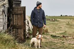 All the latest men's fashion lookbooks and advertising campaigns are showcased at FashionBeans. Click here to see more images from the Barbour Spring/Summer 2017 Men's Lookbook