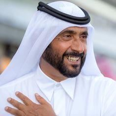 Ahmed bin Rashid bin Saeed Al Maktoum, DWC 03/2015. Foto:mohd24hussain