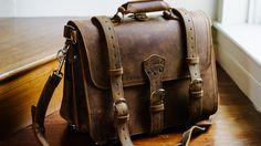 Saddleback Leather Co - Classic Briefcase
