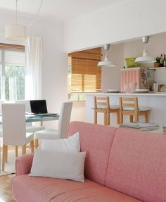 Filipa's sunny apartment in Portugal | live from IKEA FAMILY