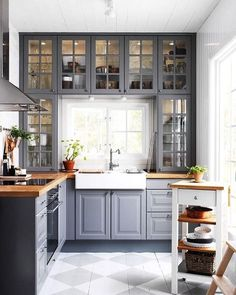 I Have A Soft Spot For Butcher Block Countertops. I Love Their Beauty,  Warmth, How Well They Go With A Variety Of Kitchen Styles, And Of Course,  Theiru2026