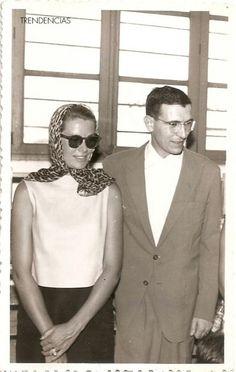 Fotos Inéditas de Grace Kelly en Mallorca - Enric Bonmati Trd Grace Kelly - Estilo que perdura en el tiempo