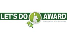 WOKKE Vormgeving & Communicatie | Let's Do #Award #design #logo #green #sustainability