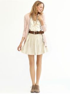 Banana Republic - Outfits We Love
