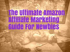 The Ultimate Amazon Affiliate Marketing Guide For Newbies - Passive Journal