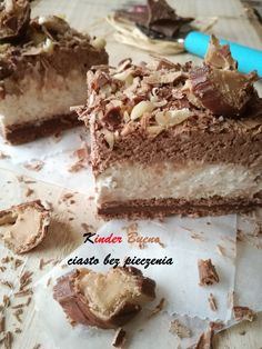 dav Cake Cookies, Tiramisu, Ale, Cooking Recipes, Nutella, Sweets, Ethnic Recipes, Country, Delicious Recipes