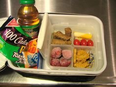 Really good kids lunch ideas