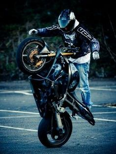 Stunt Wallpaper
