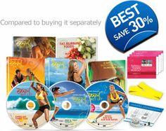 Love this Workout!!  Brazil Butt Lift Workout DVD-Brazilian Butt Lift Workout Sought by Top Models-Brazil Butt Lift Reviews - beachbody.com