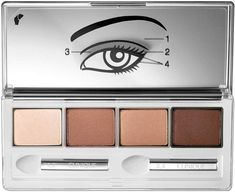 Switching up your go-to smoky eye doesn't have to break the bank. Elevate your eye makeup with these affordable eyeshadow palettes. Clinique Eyeshadow, Affordable Eyeshadow Palettes, Natural Hair Mask, Get Rid Of Blackheads, Complimentary Colors, Dramatic Look, Beauty Make Up, Makeup Remover