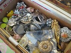 vintage jewellery collection - Google Search