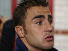 """Fabio Cannavaro was interviewed by Luca Bianchin (@lucabianchin7) from Dubai for La Gazzetta dello Sport on 11 October 2013. Cannavaro is now an assistant manager with Al Ahli in the United Arab Emirates. The legendary former Azzurri captain was asked to respond to a recent survey compiled anonymously by 50 Serie A footballers who were asked their opinions on a variety of social and playing themes. Let's see what """"The Berlin Wall"""" had to say in a few excerpts from his interview:"""