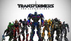 Transformers: El último caballero (En Inglés Transformers: The Last Knight) o simplemente Transformers 5, es una futura película de cienc...