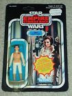 Vintage Leigh Organa Empire Strikes Back Figure