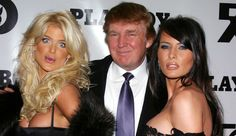 Donald Trump's Past: The Media Examines His Playboy Lifestyle & Howard Stern Interviews