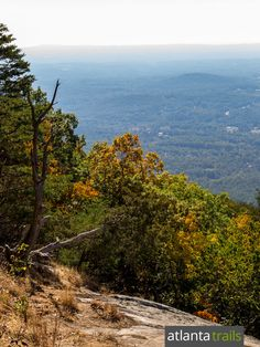 Hike the Yonah Mountain Trail to stunning summit views near Helen a695267830e81