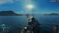 World of Warships is a Free-to-play Naval warfare Shooter MMO Game dedicated to the naval clashes of the 20th century