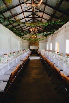 Romantic Fynbos Matjiesdrift Wedding by Illuminate Photography {Amy & Karl} | SouthBound Bride