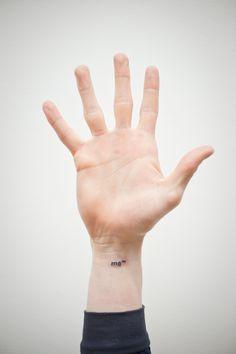 me™ tattoo