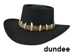 Croc, Miller hat Company