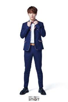 #DongHyuk  #iKON Smart Uniform