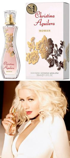 I got Woman by Christina Aguilera! Which Pop Diva's Scent Should You Wear Based On Your Birthstone?