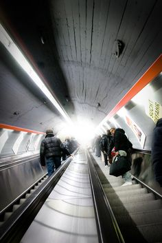 Don't know if this is right but looks like London Subway...