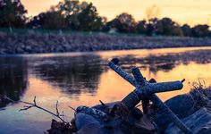 Anacostia River.