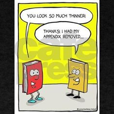 Funny pictures about A Bit Of Book Humor. Oh, and cool pics about A Bit Of Book Humor. Also, A Bit Of Book Humor photos. Funny Shit, Funny Puns, Funny Quotes, Corny Jokes, Funny Humor, Funny Stuff, Cheesy Jokes, Nerd Funny, Funny Cartoons