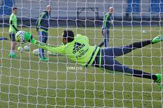 Keylor Navas sabe lo que es parar al Atlético de Madrid