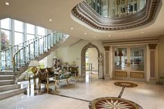 8 bedroom property for sale in Slant Gate, Kirkburton, Huddersfield HD8 - 29682055