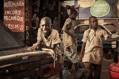 Part 2 - Senegal Street Photography - Africa on Behance