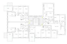 Galeria de Habitação de Interesse Social em Aigues-Mortes / Thomas Landemaine…