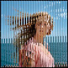 Parallel Multi-Narrative Photography - Isabel M. Martinez Creates Simultaneous Visual Stories